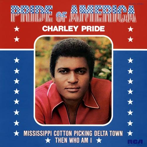 Pride of America de Charley Pride