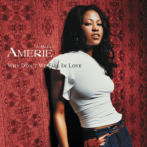 Why Don't We Fall In Love EP de Amerie
