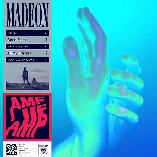 All My Friends by Madeon