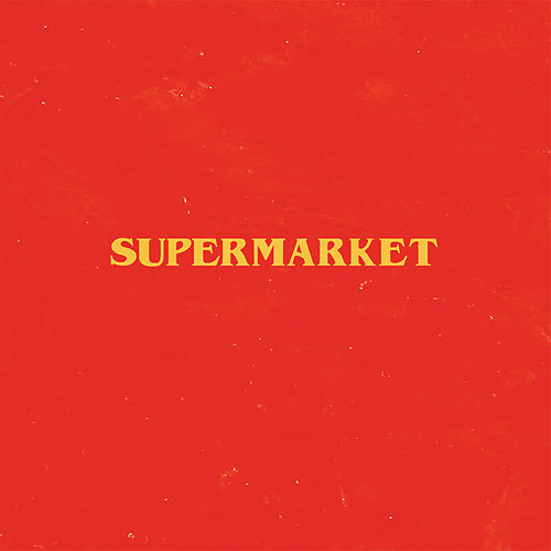 Supermarket (Soundtrack) by Logic