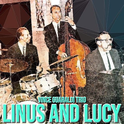 Linus and Lucy de Vince Guaraldi