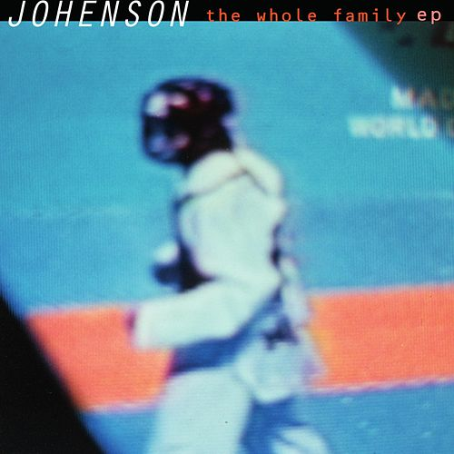 The Whole Family by Johenson