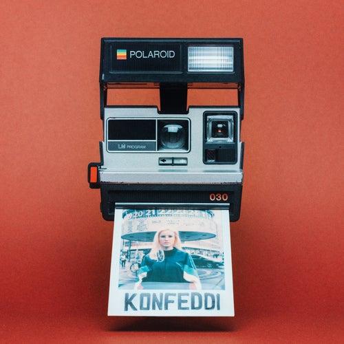 Polaroid de Konfeddi