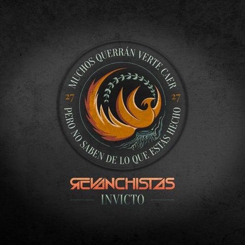 Invicto - Single de Revanchistas