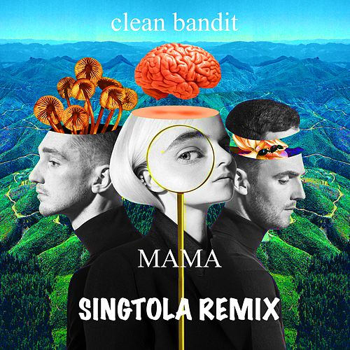 Mama (Remix) by Singtola