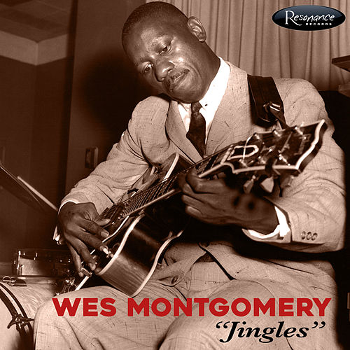 Jingles (Live) by Wes Montgomery