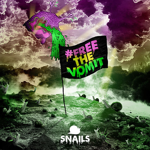 #Freethevomit de Snails