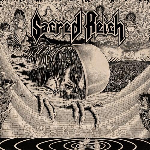 Awakening von Sacred Reich