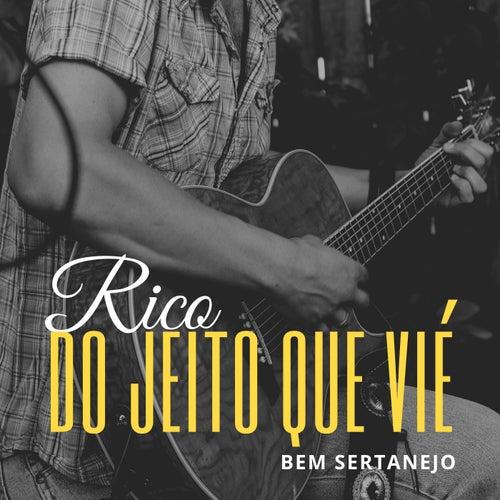 Do Jeito Que Vié von Rico
