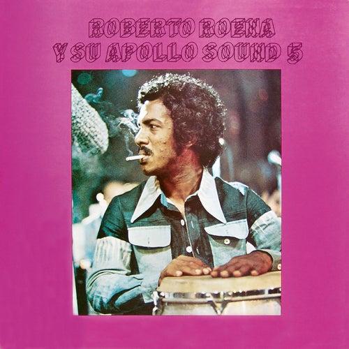Apollo Sound 5 de Roberto Roena y Su Apollo Sound