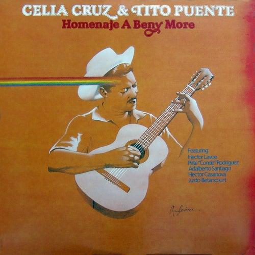 Homenaje A Beny Moré de Tito Puente