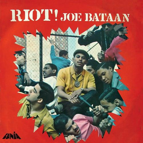 Riot! de Joe Bataan