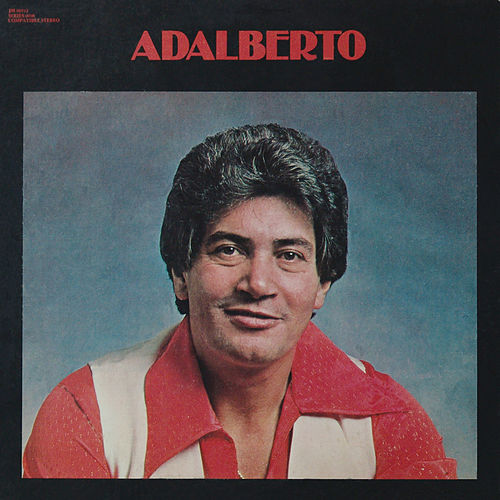 Adalberto de Adalberto Santiago