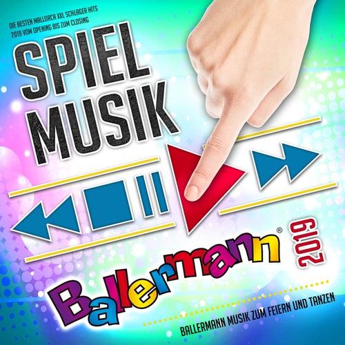 Spiel Musik - Ballermann 2019 - Ballermann Musik zum Feiern und Tanzen (Die besten Mallorca XXL Schlager Hits 2019 vom Opening bist zum Closing) von Various Artists