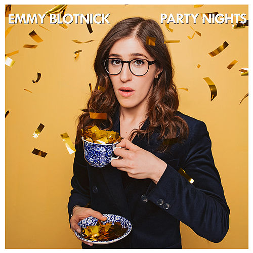 Party Nights by Emmy Blotnick