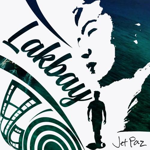 Lakbay von Jet Paz