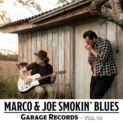 Garage Records, Vol. 01 de Marco
