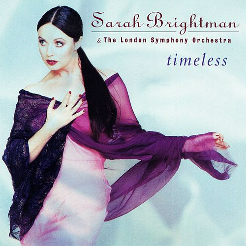 Timeless von Sarah Brightman