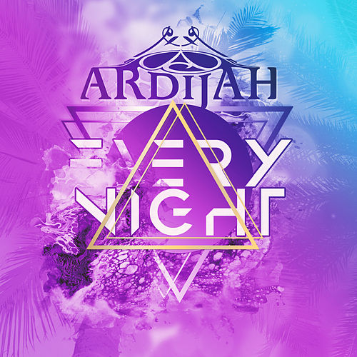 Every Night de Ardijah