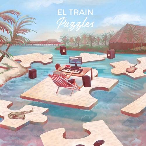 Puzzles von El. Train