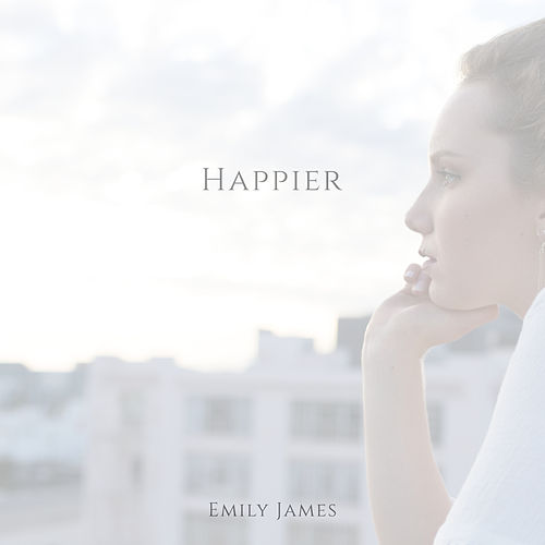 Happier de Emily James