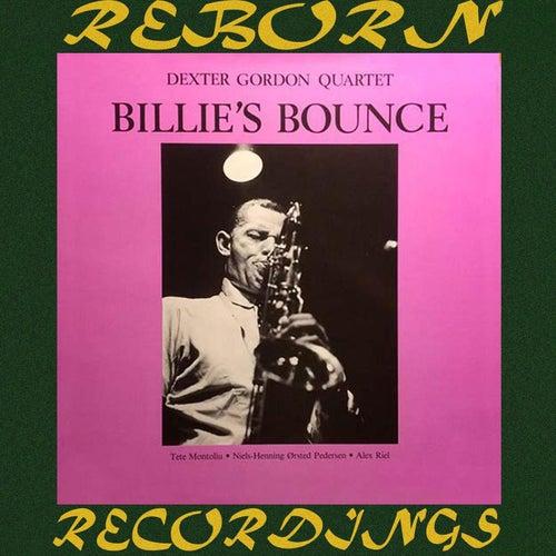 Billie's Bounce (HD Remastered) by Dexter Gordon