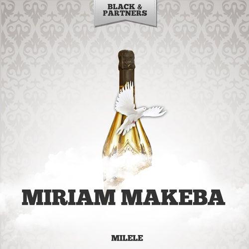 Milele von Miriam Makeba