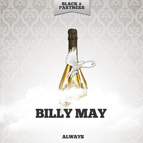 Always by Billy May