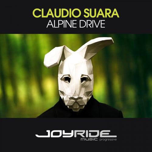 Alpine Drive by Claudio Suara