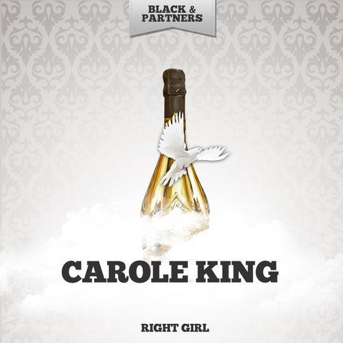 Right Girl de Carole King
