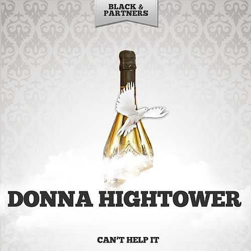 Can't Help It de Donna Hightower