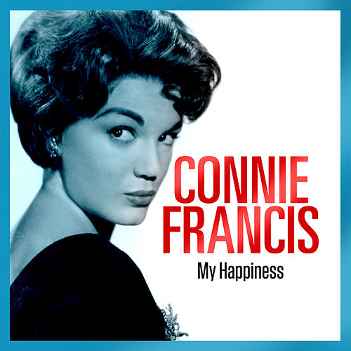 My Happiness de Connie Francis