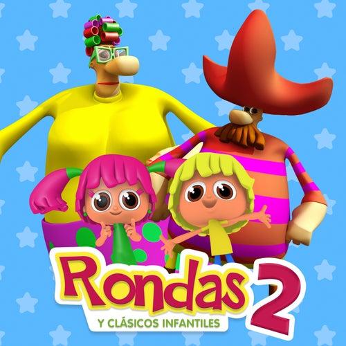 Rondas y Clásicos Infantiles 2 de El Reino Infantil