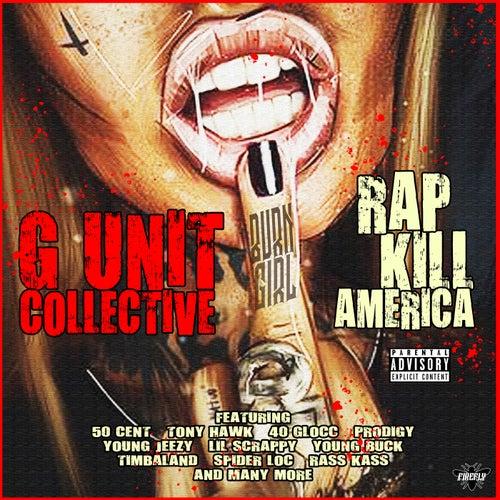 Rap Kill America de Various Artists