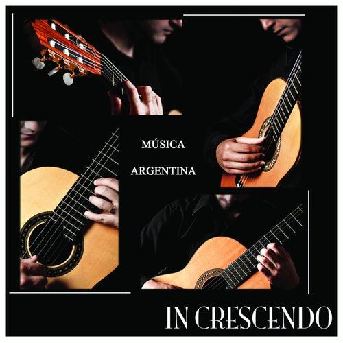 Música Argentina de In crescendo