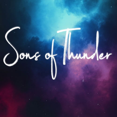 Tracks of My Tears de Sons of Thunder