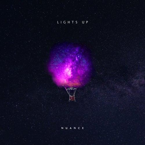Lights Up (Radio Edit) von Nuance