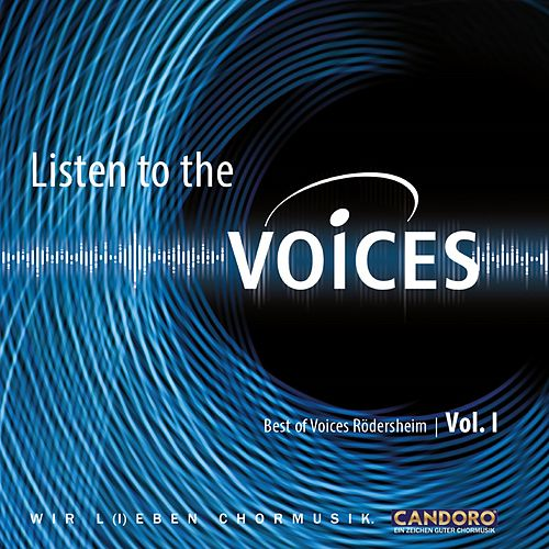 Listen To The Voices de Voices Rödersheim