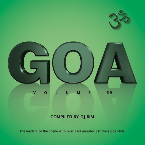 Goa, Vol. 69 by Various Artists