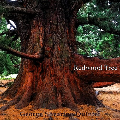 Redwood Tree van George Shearing