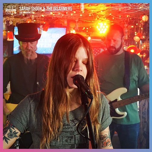 Jam in the Van - Sarah Shook & The Disarmers (Live Session) by Sarah Shook