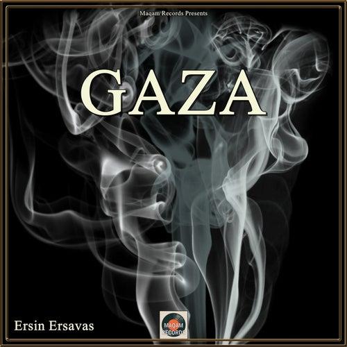 Gaza von Ersin Ersavas