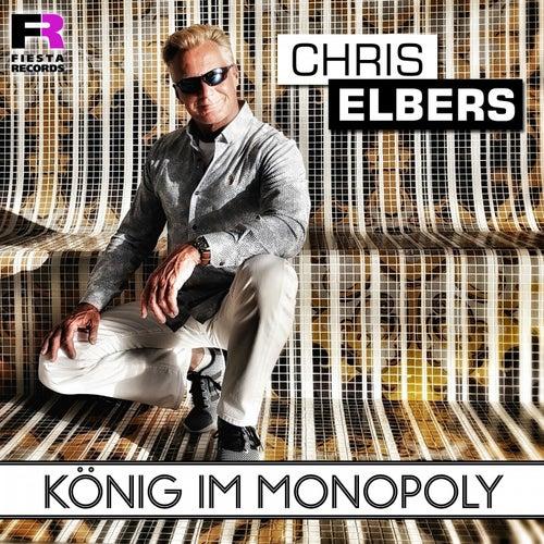 König im Monopoly von Chris Elbers