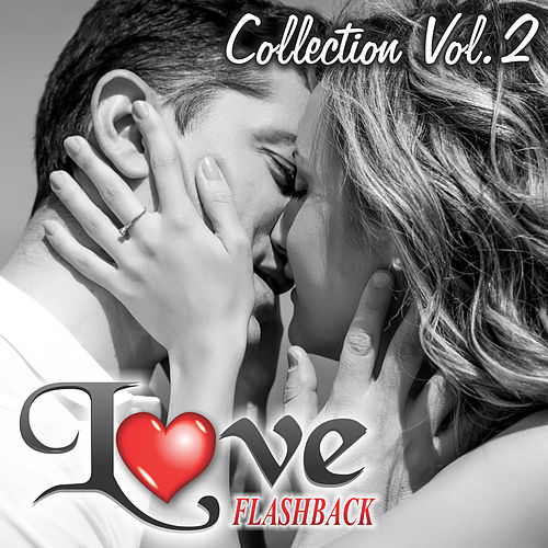 Love Flashback Collection, Vol. 2 de Various Artists