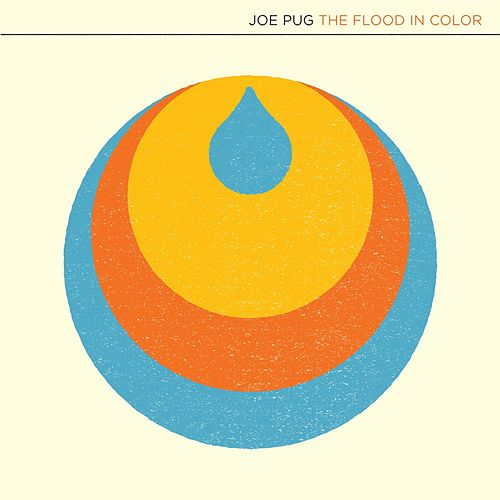 The Flood in Color by Joe Pug
