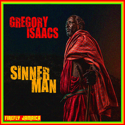 Sinner Man de Gregory Isaacs