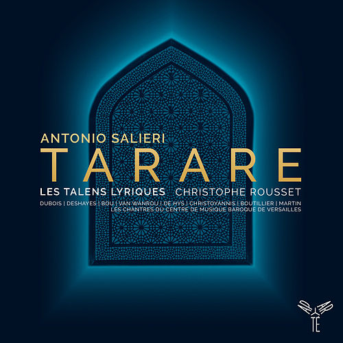 Antonio Salieri: Tarare de Various Artists