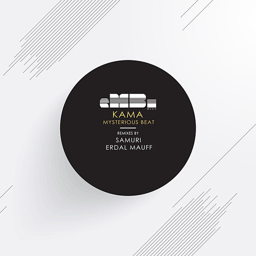 Mysterious Beat by Kama