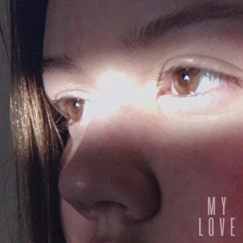 My Love von Rachel Sommer