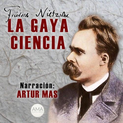 La Gaya Ciencia de Artur Mas